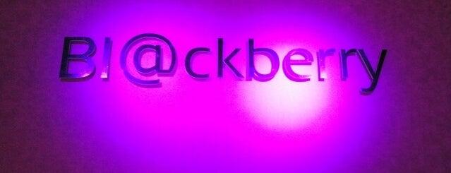 Bl@ckberry Prestige Cafe is one of Кальян [ hookah ].