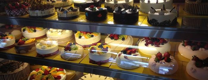 Bon Appetit Cafe & Bakery is one of Best Coffee Spots in Howard County, MD.