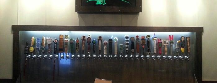 MOONDOG GROWLERS is one of Atlanta Beer.