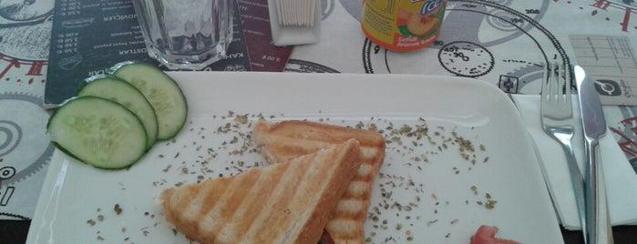 Othello Cafe is one of Kahve-altı.