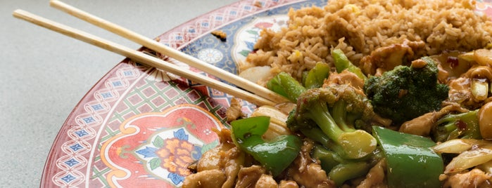 Chopstix Kosher Chinese is one of Must-visit Food in Teaneck.