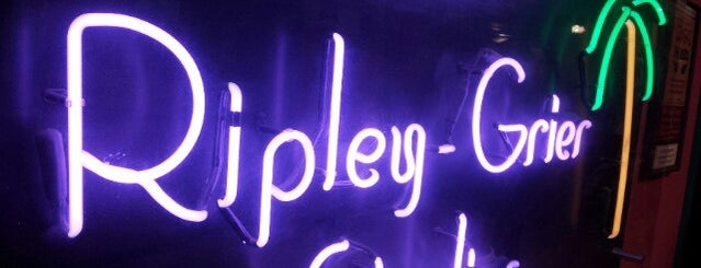 Ripley-Grier Studios is one of New York City.