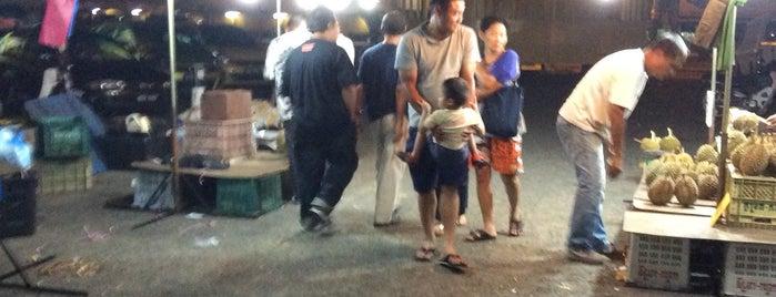 Pasar Malam Jalan Putra is one of Makan @ Utara #12.