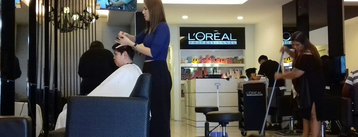 HairPro Professional is one of Salons.