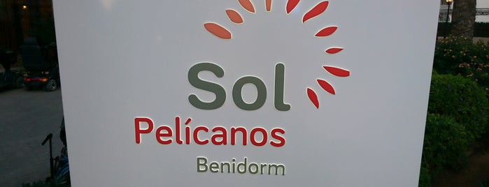 Hotel Sol Pelicanos is one of Where I have been.