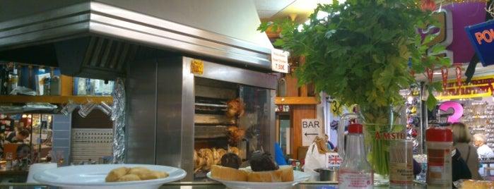 Benidorm Indoor Market is one of Where I have been.