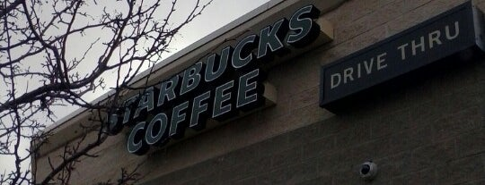 Starbucks is one of The 15 Best Places with Good Service in Fort Wayne.