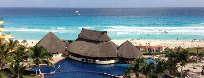 Fiesta Americana Condesa Cancun is one of DMI Hotels.