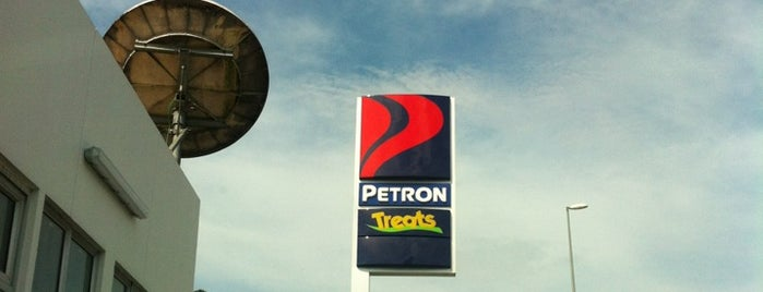 Petron is one of Top picks for Gas Stations or Garages.