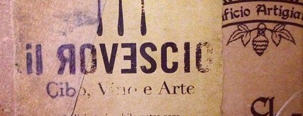 il Rovescio is one of mangiare_bologna.