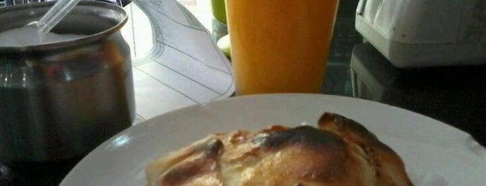 Condessa Brasileira is one of Gastronomia.