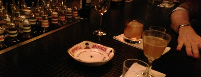Buck & Breck is one of Fav Eats, Drinks & More: Berlin.