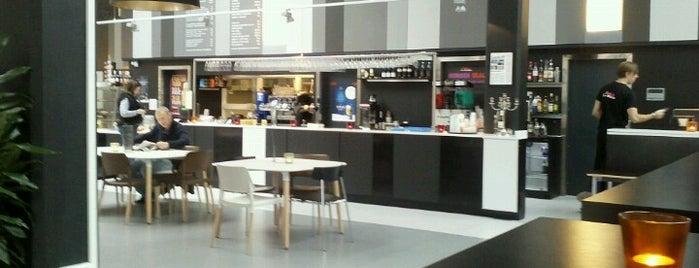 Café Le Rouge is one of Copenhagen.