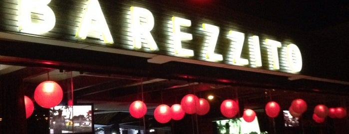 Barezzito (Cerrado) is one of Bars in Mty.