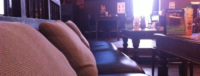 Simple Pub is one of Попить пива.