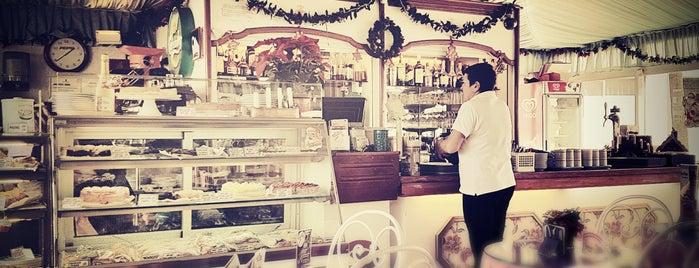 Café de Paris is one of Prive.