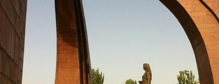 Bishkek is one of World Capitals.