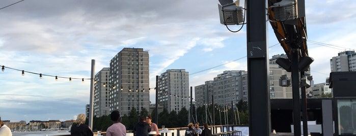 Merikerho is one of Helsinki.