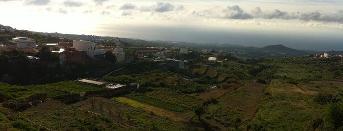 Granadilla de Abona is one of Islas Canarias: Tenerife.