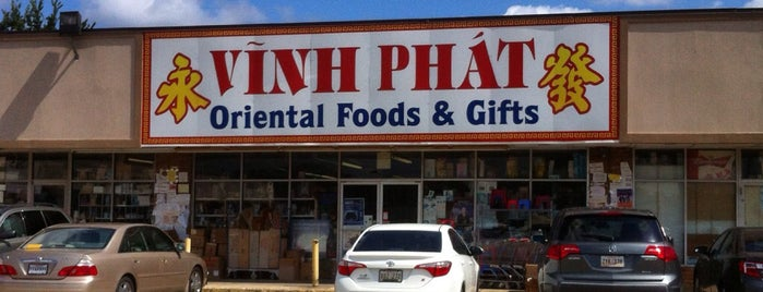 Vinh Phat is one of Baton Rouge.
