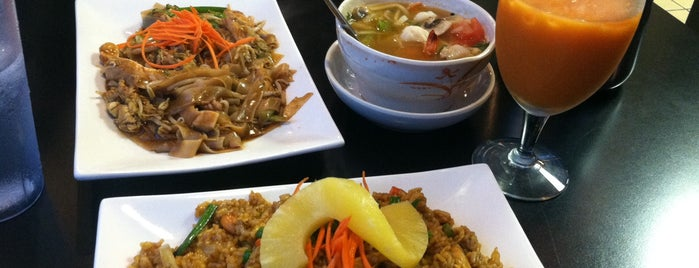 Erb Thai is one of Must-visit Food in Grand Rapids.
