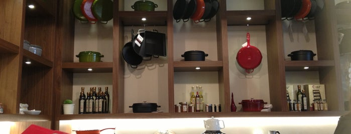 Mini Kitchen is one of İstanbul.