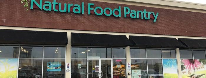 Where to find gluten-free food in Ottawa