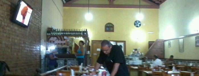 Café Cultural is one of Restaurantes & Centro.