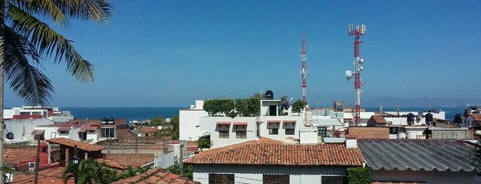 Mamá Rosa is one of Puerto Vallarta.