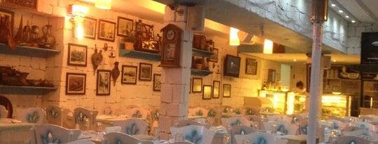Ceneviz Balıkçısı is one of Istanbul♥Cadde.
