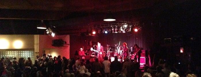 Gillys Jazz Club is one of Welker Studio's Culture Class.