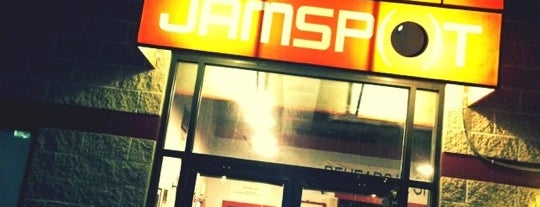 Jamspot is one of MASSACHUSETTS STATE - UNITED STATES OF AMERICA.