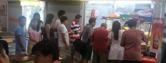 Soon Li Yong Tau Foo is one of Food.