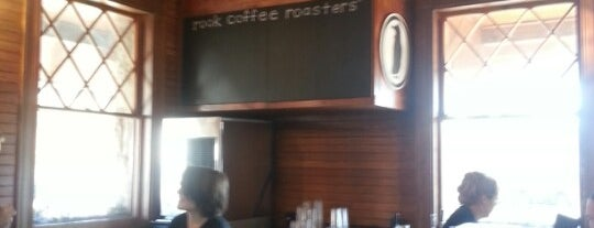 Rook Coffee is one of SEOUL NEW JERSEY.