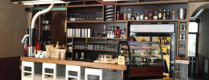 Kaldi fresh coffee bar is one of Café.