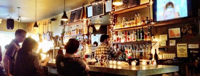 Bar Chord is one of Brokelyn Beer Book 2017.