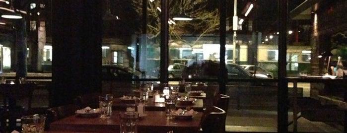 Barcelona Wine Bar - Brookline is one of Boston Restaurants.