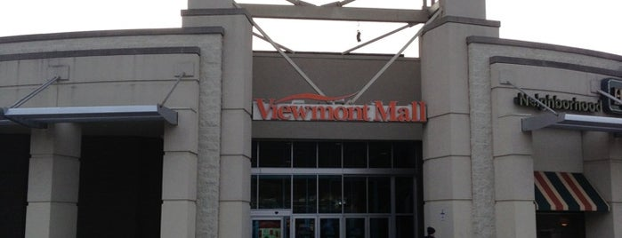 Viewmont Mall is one of PA Retail Polka.