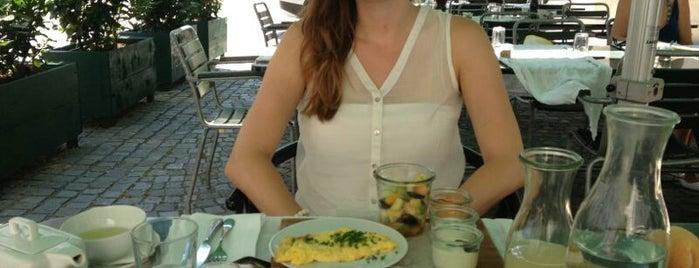 Frühstückslieblinge Wien