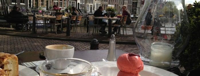 De Belhamel is one of To-do in Amsterdam.