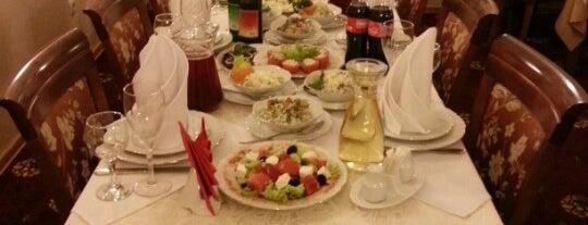 Старый Тбилиси is one of ресторации.