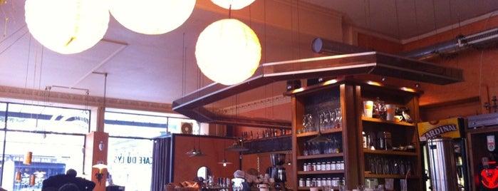 Café du Lys is one of Cool spots in Geneva.