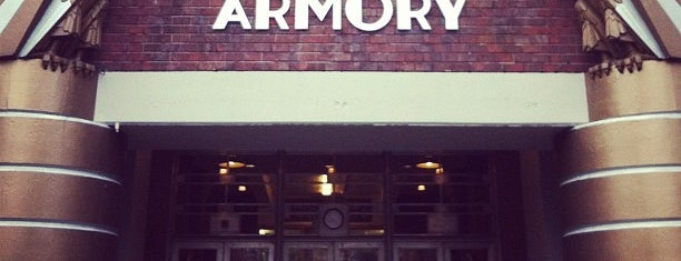 Armory at Seattle Center is one of Seattle Summer 2013 To Do List.