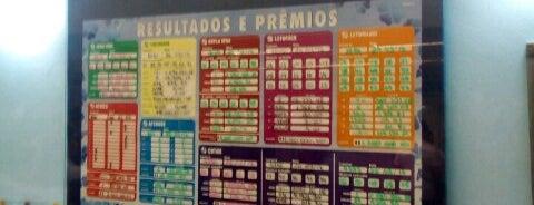 Loterias Bemol Millennium is one of Lojas Bemol.
