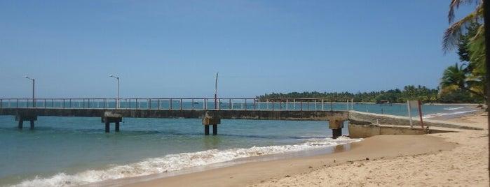Barra Grande, Ba is one of Praia.