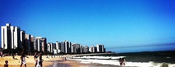 Praia de Itaparica is one of The 20 best value restaurants in Vitória, Brasil.