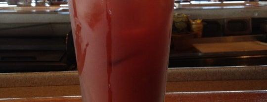 Applebee's Neighborhood Grill & Bar is one of Favorites.
