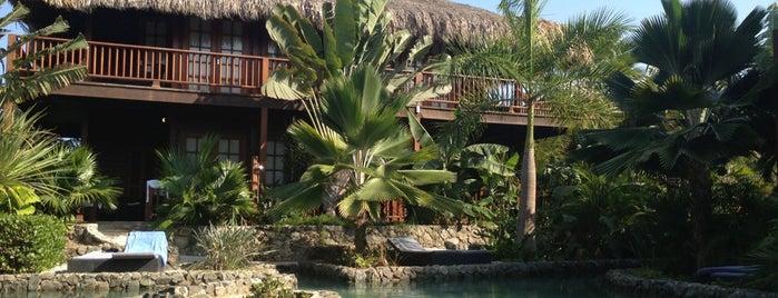 Kontiki Beach Resort is one of Einfach toll!.
