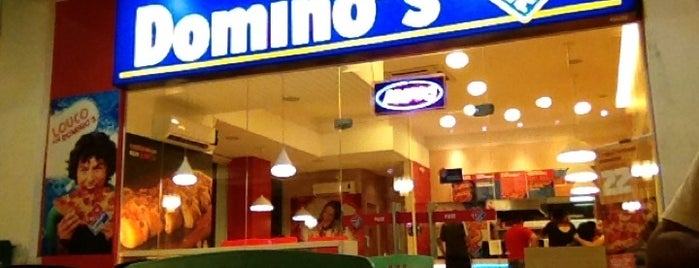 Domino's Pizza is one of Highfortal.