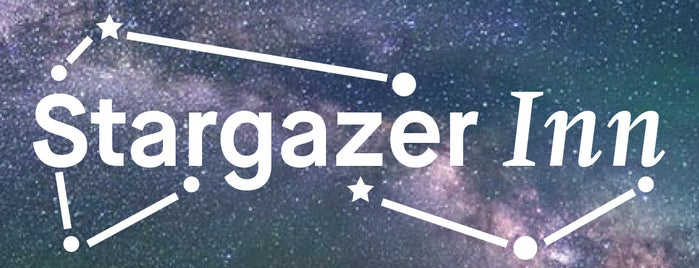 Stargazer Inn is one of Historic Hotels to Visit.
